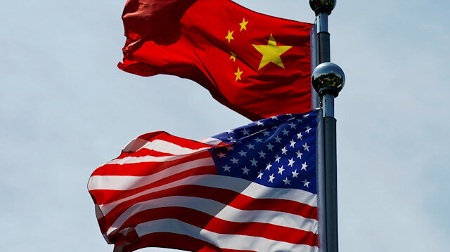 Is a 'Cold War' really emerging between China and the US?